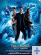 percy jackson mer monstres affiche