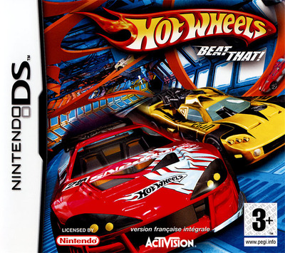 Hot Wheels - Beat That! (EU)(M3)