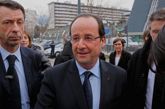 Coup de fil de Hollande au Qatar pour sauver la Corrèze