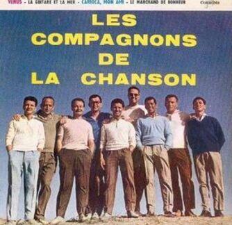 1959... N° 1 au hit-parade : Le marchand de bonheur