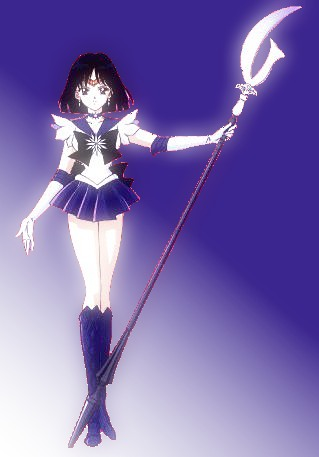 sailor saturne