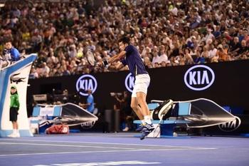 Djokovic sait à quoi s'attendre