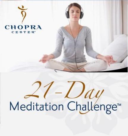 """Résultat de recherche d'images pour """"deepak chopra meditation"""""""