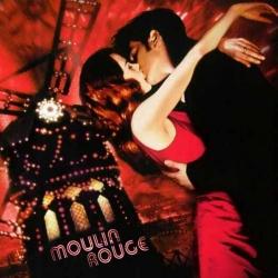 Moulin Rouge - Baz Luhrmann