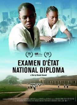 Examen d'état  film