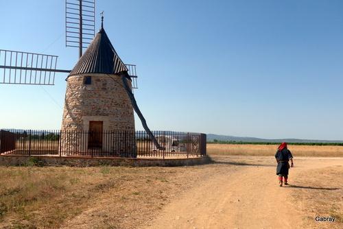 Claira: les moulins en fête!