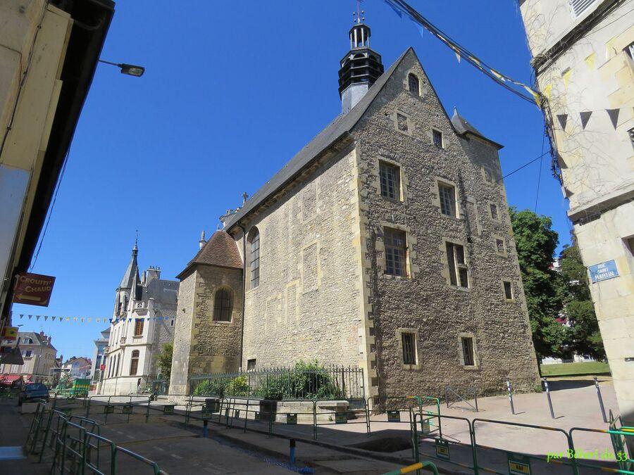 Nevers en Nièvre -2