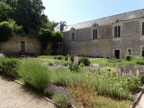 Le château de Gizeux ( 3 )