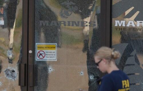 Fusillades de Chattanooga