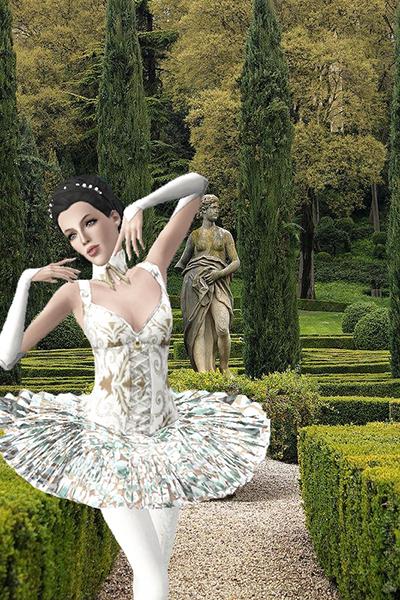 Juliette la véronaise