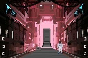 Mars escape 2