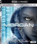 [UHD Blu-ray] Morgane