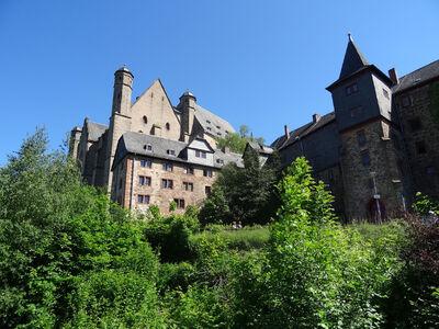 26 mai - Marburg