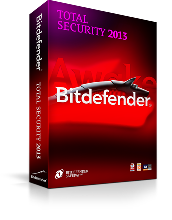 Bitdefender Total Security 2013 Build 16.18.0.1406
