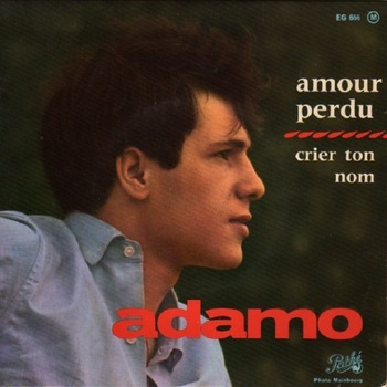 Adamo, 1963