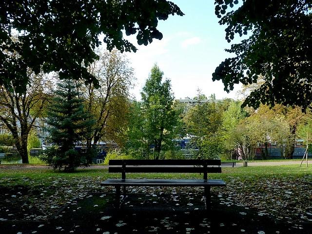 Boulevard Georges Clémenceau Metz 4 Marc de Metz 31 10 201