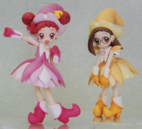 Figurines des filles saison 2