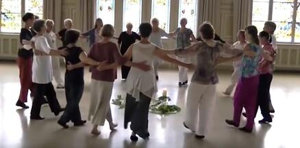 Danse d'harmonisation - danse sacrée ?