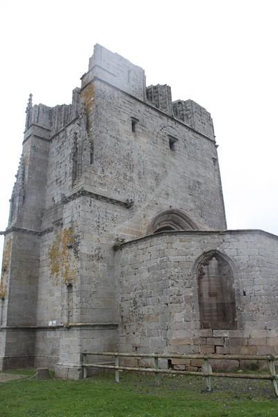 793 - Tempête à St Guénolé-Penmarc'h (29S)