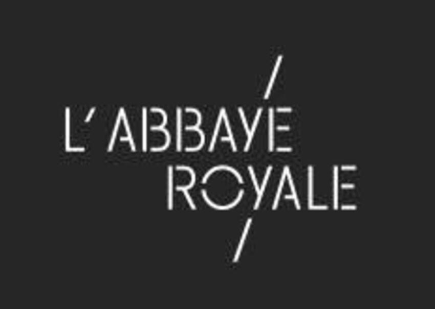 ABBAYE &  SITE  RELIGIEUX:  2/3 - 9/10 ABBAYE de  FONTREVAUD  49        D   16/05/2019