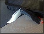 Blackstar de Elijah Isham... (WE Knife)