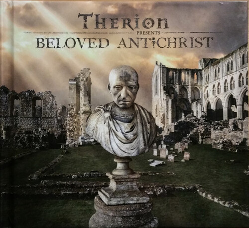 [TRADUCTION] Beloved Antichrist - Therion