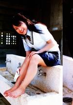 Kamei Eri 亀井絵里 Photobook