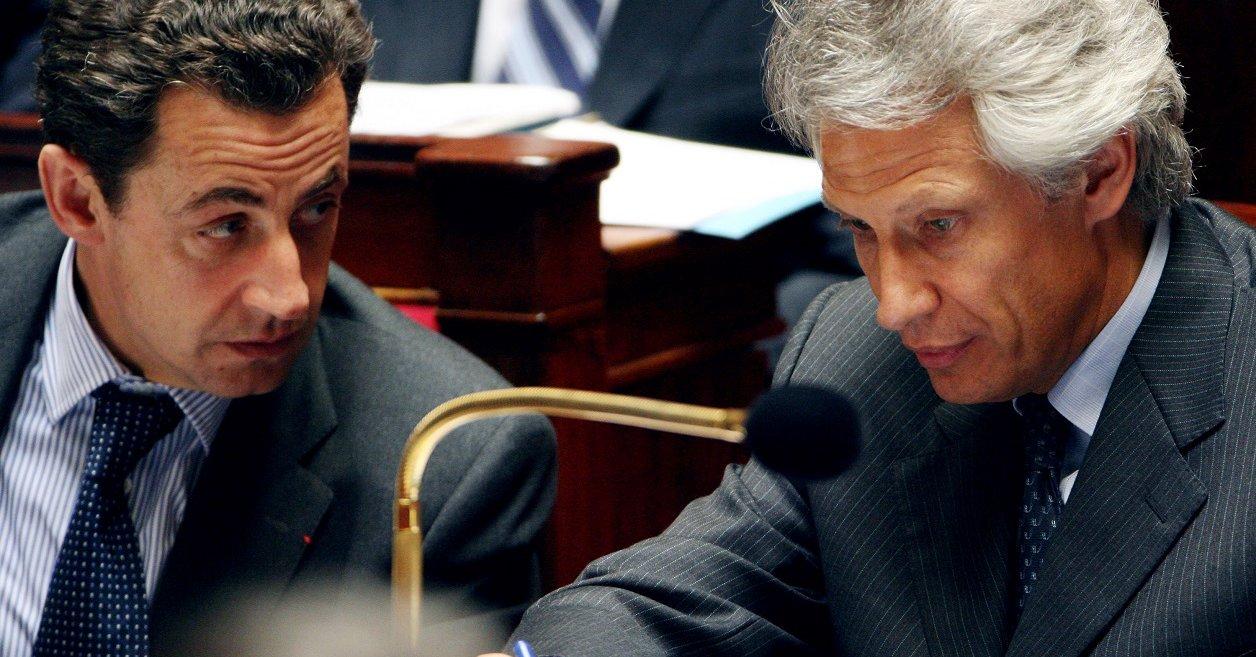 Photo published for Manifestations anti-CPE de 2006: selon Buisson, Sarkozy laissait entrer « des hordes sauvages dans...