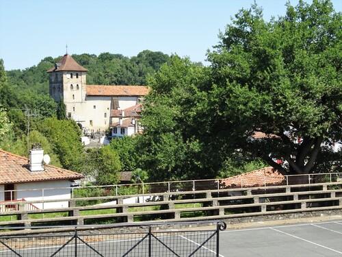 Espelette au Pays Basque (photos)