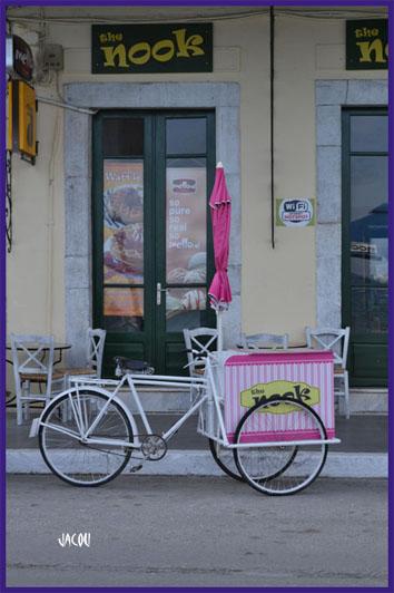 Choisissez votre vélo