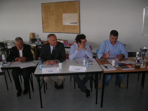 Assemblée Générale du 22 juin 2013
