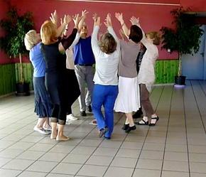 """Que signifie """"Danses d'Harmonisation"""" ?"""