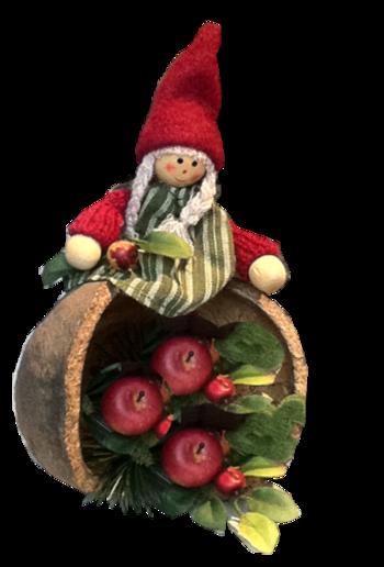 Sujets de Noël ( mignons)