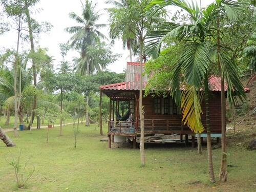 21 Juillet 2013 - Arrivée sur Ko Phanang