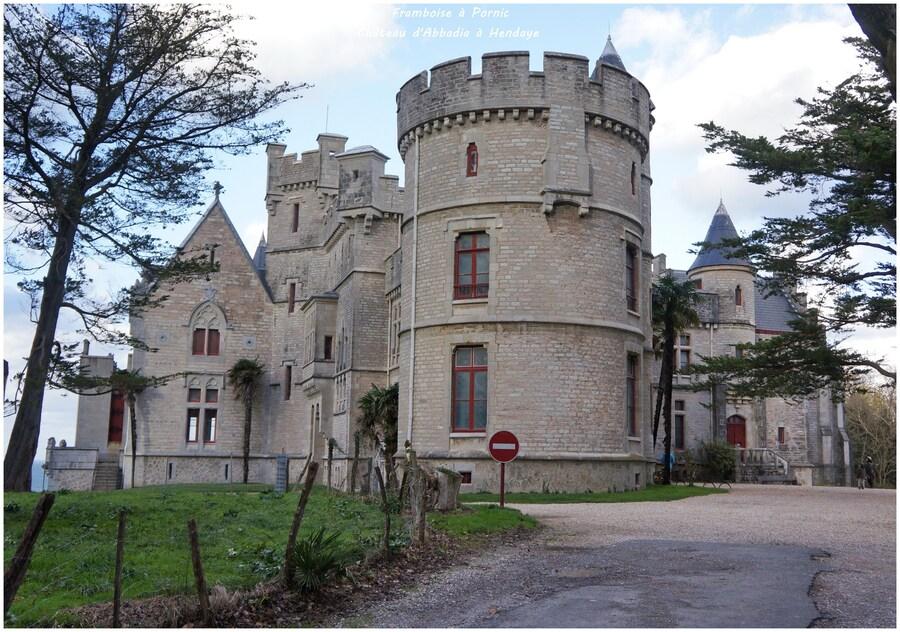 Château d'Abbadia - Hendaye
