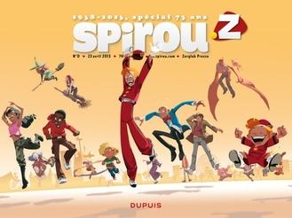 Spirou Z