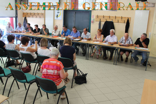 Assemblée générénale UNITALIA