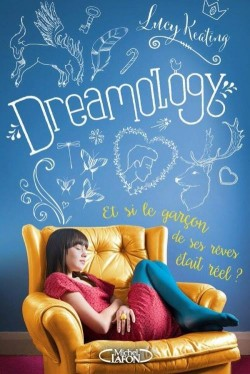 Couverture de Dreamology
