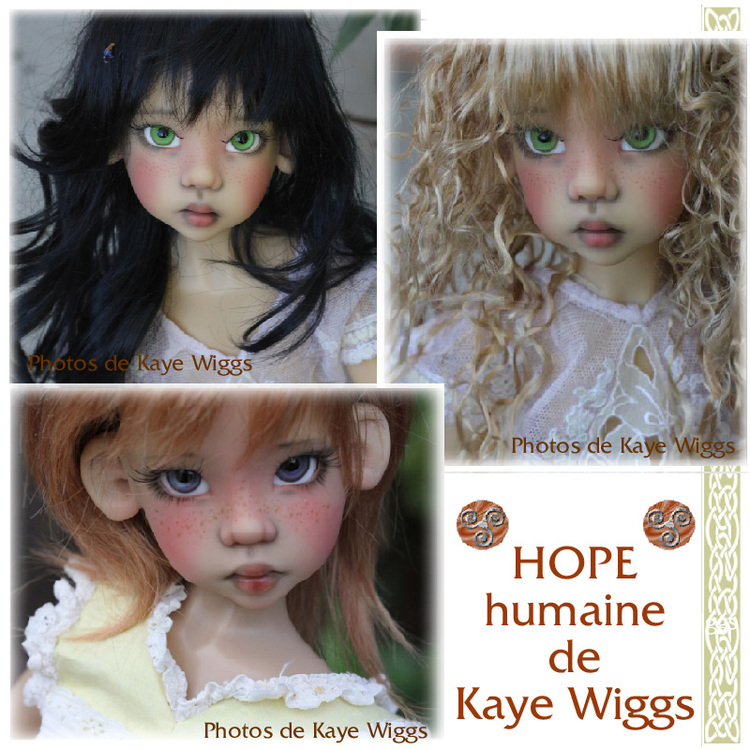 Hope human sunkissed_Kaye Wiggs