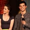 Promo Eclipse : Taylor Lautner et Kristen Stewart