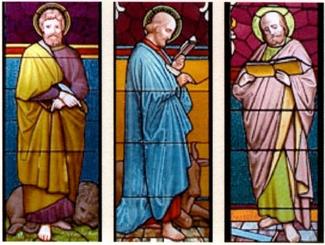 Cavaliers et Saints de Glace