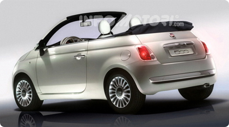 fiat 500 cabriolet blog auto 24 le blog auto de l 39 actualit voiture et automobile. Black Bedroom Furniture Sets. Home Design Ideas