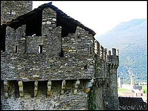 BELLINZO---Suisse 3439