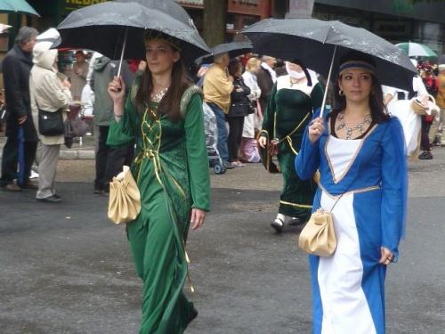Parade de la Mirabelle 2010 (29 août 2010)