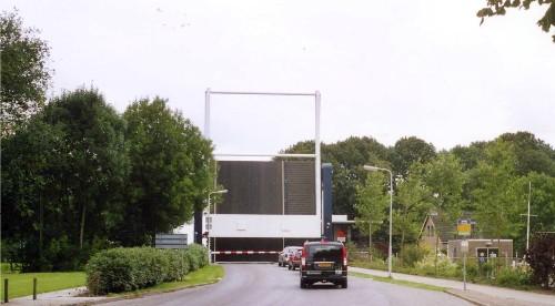 Voyage aux Pays-Bas, août 2005 (4) : Frise