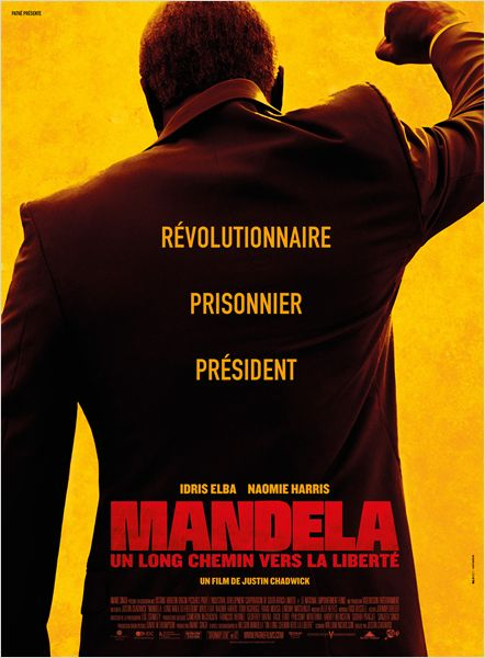 Mandéla: un long chemin vers la liberté