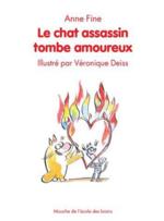 """Chroniques de romans pour enfants """"Le chat assassin"""""""