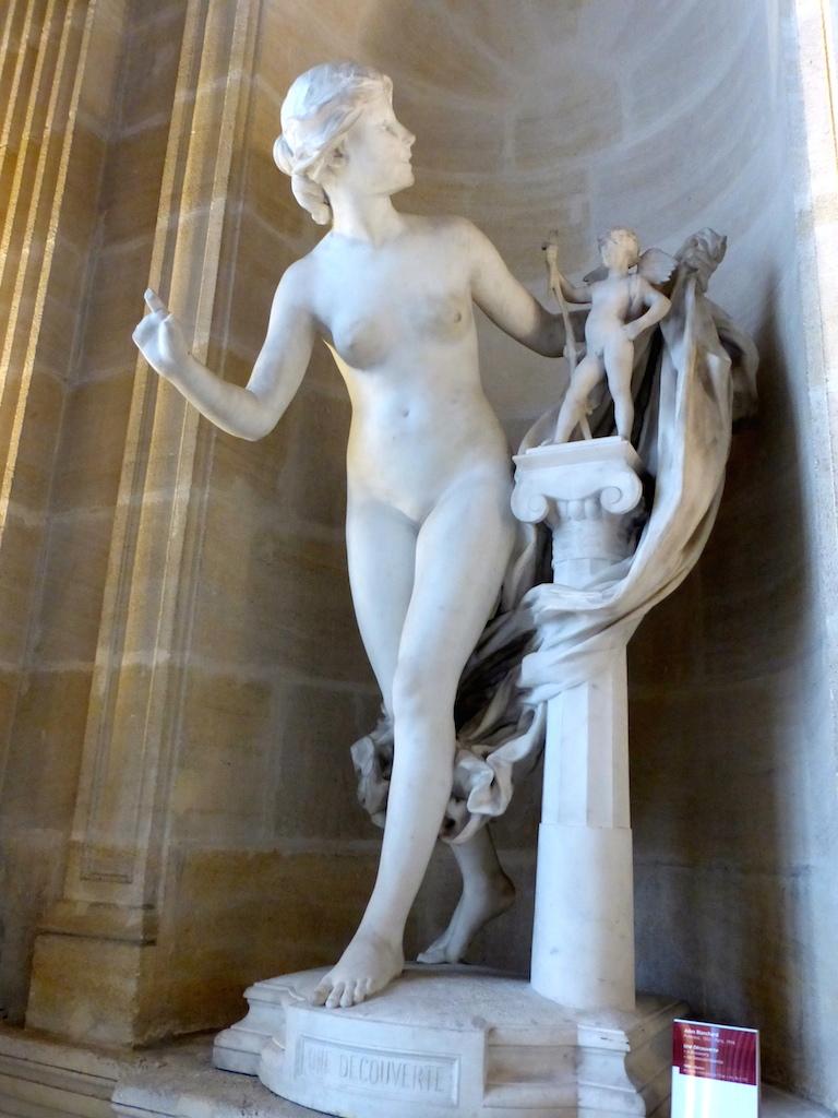 Musée des Beaux Arts de Bordeaux 6.