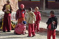 MUSTANG NEPAL