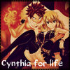 Cynthia for life